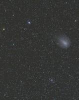 Comète Holmes 2