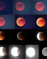 Planche 2 éclipse