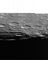 Panorama lunaire